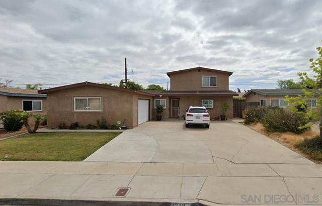 1213 Thalia St, San Diego, CA 92154 (#200049065) :: The Results Group