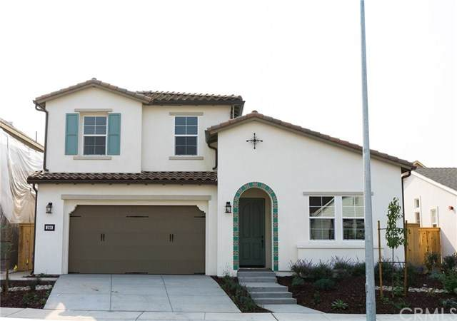 340 Sweet Pea Court, Arroyo Grande, CA 93420 (#SP20220109) :: Anderson Real Estate Group