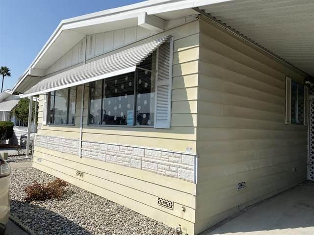 650 S Rancho Santa Fe Road Spc 28, San Marcos, CA 92078 (#NDP2001508) :: RE/MAX Empire Properties