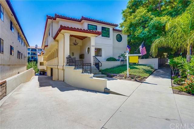 1163 W 11th Street #5, San Pedro, CA 90731 (#SB20220140) :: RE/MAX Masters