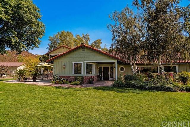 30758 Sloan Canyon Road, Castaic, CA 91384 (#SR20207487) :: Crudo & Associates