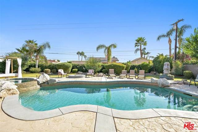 50820 Calle Guaymas, La Quinta, CA 92253 (#20646976) :: eXp Realty of California Inc.