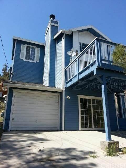 6801 Lakewood Drive, Frazier Park, CA 93225 (#SR20220167) :: Bathurst Coastal Properties