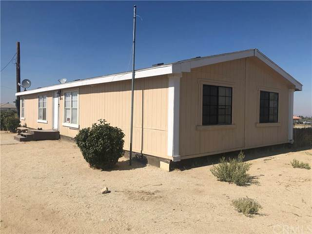 1236 Del Rosa Road, Pinon Hills, CA 92372 (#CV20220172) :: Team Forss Realty Group