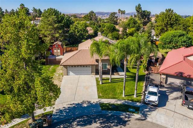 12892 Clover Court, Yucaipa, CA 92399 (#EV20215667) :: Mark Nazzal Real Estate Group