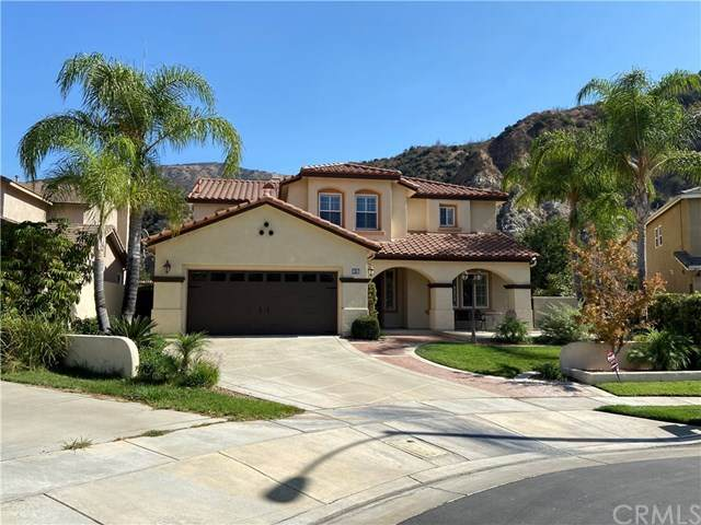 34 River Rock Court, Azusa, CA 91702 (#PW20220176) :: The Parsons Team