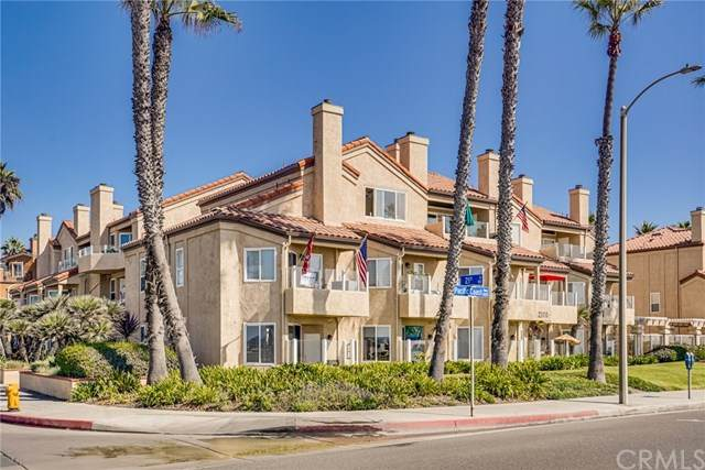 2000 Pacific Coast #307, Huntington Beach, CA 92648 (#OC20220202) :: Powerhouse Real Estate