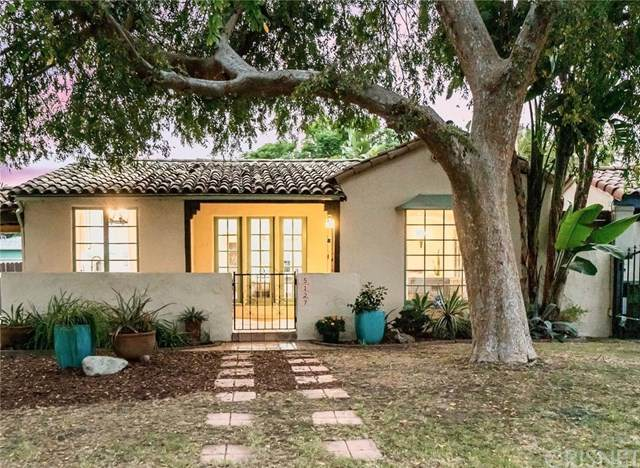 5127 Willowcrest Avenue, North Hollywood, CA 91601 (#SR20216714) :: The Miller Group