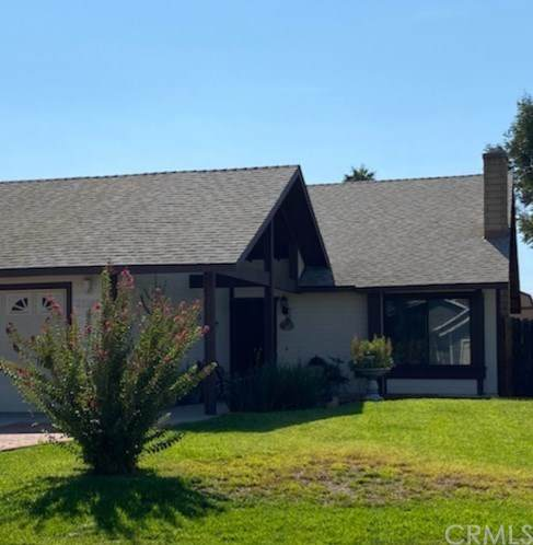 23285 Dunhill Drive, Moreno Valley, CA 92553 (#DW20220218) :: Arzuman Brothers