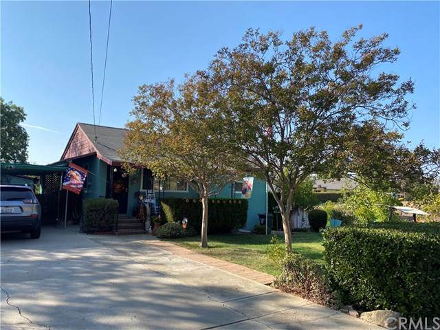 12974 4th Street, Yucaipa, CA 92399 (#EV20220175) :: Mark Nazzal Real Estate Group