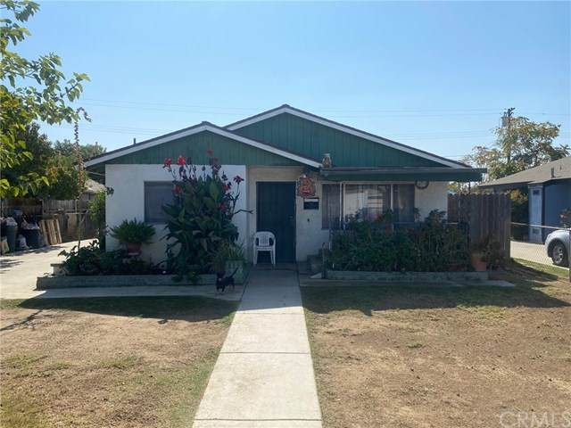 1119 E 9th Street, Bakersfield, CA 93307 (#PI20220227) :: The Houston Team | Compass