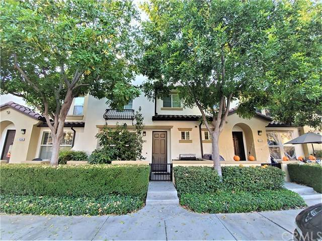 6342 Mindelo Lane #207, Eastvale, CA 91752 (#IG20220231) :: RE/MAX Empire Properties