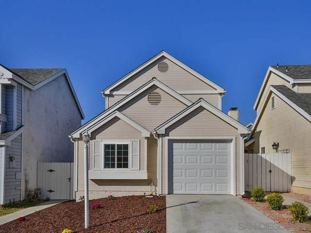 333 61st Street, San Diego, CA 92114 (#200049075) :: Team Foote at Compass