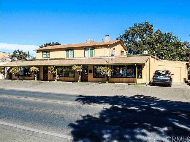 14096 Lakeshore Drive, Clearlake, CA 95422 (#LC20220266) :: Mark Nazzal Real Estate Group