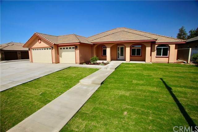 12518 Reina Road, Bakersfield, CA 93312 (#CV20218410) :: The Houston Team | Compass