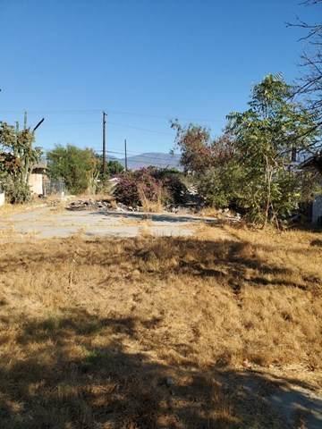 1527 W 5th Street, San Bernardino, CA 92411 (#529068) :: Mark Nazzal Real Estate Group