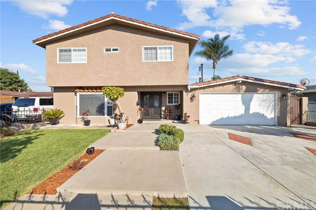 1265 S Hickory Street, Santa Ana, CA 92707 (#IV20220173) :: Frank Kenny Real Estate Team