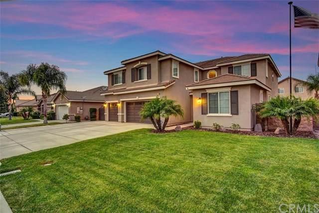 12860 Thornbury Lane, Eastvale, CA 92880 (#IG20220276) :: RE/MAX Empire Properties