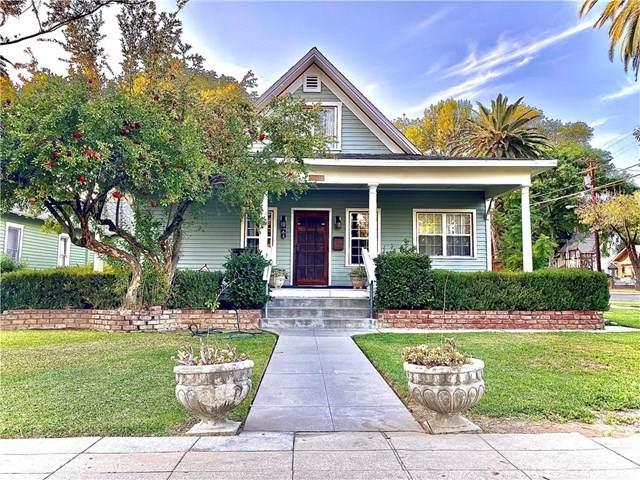 3609 Pine Street, Riverside, CA 92501 (#IV20219483) :: RE/MAX Masters