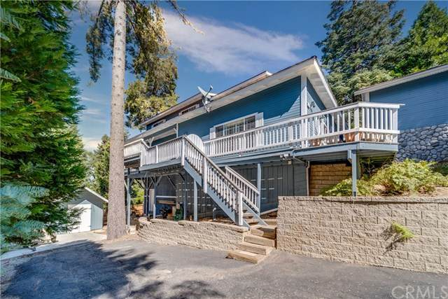 711 Oak Road, Lake Arrowhead, CA 92352 (#IG20220303) :: RE/MAX Empire Properties