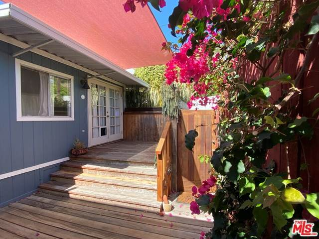 16321 Pacific Coast Highway #44, Pacific Palisades, CA 90272 (#20648150) :: eXp Realty of California Inc.