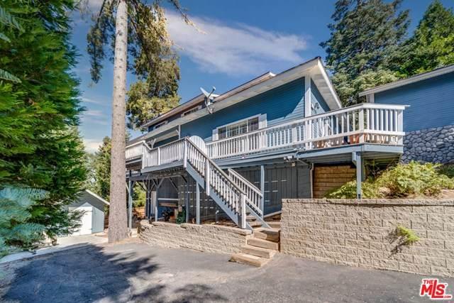 711 Oak Road, Lake Arrowhead, CA 92352 (#20648700) :: RE/MAX Empire Properties