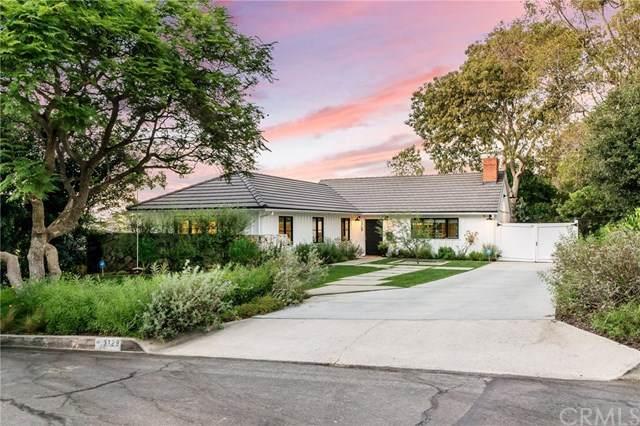 3729 Via La Selva, Palos Verdes Estates, CA 90274 (#PV20214910) :: Team Tami