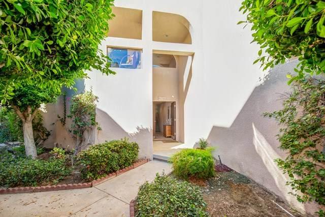 478 E Club Drive, Palm Springs, CA 92262 (#219051609DA) :: Zutila, Inc.