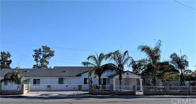 15533 San Bernardino Avenue, Fontana, CA 92335 (#WS20217564) :: eXp Realty of California Inc.