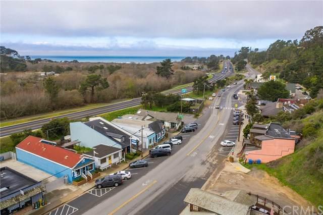 704 Main Street #7, Cambria, CA 93428 (#NS20220332) :: Crudo & Associates