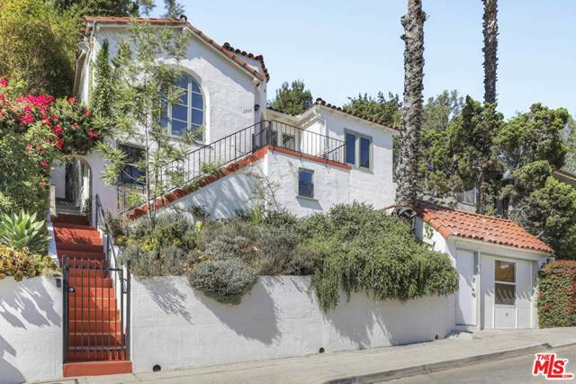2209 Valentine Street, Los Angeles (City), CA 90026 (#20648456) :: RE/MAX Empire Properties