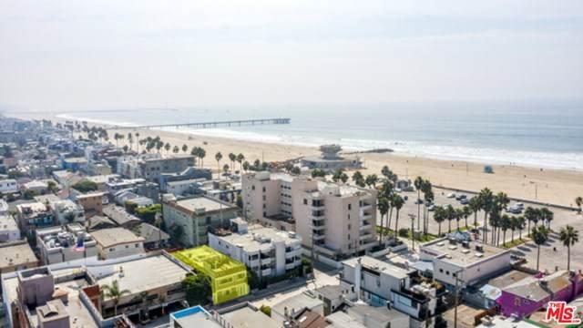 32 N Venice Boulevard, Venice, CA 90291 (#20648426) :: Powerhouse Real Estate