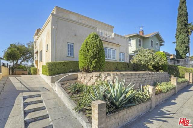 1367 Laveta Terrace, Los Angeles (City), CA 90026 (#20648638) :: RE/MAX Empire Properties