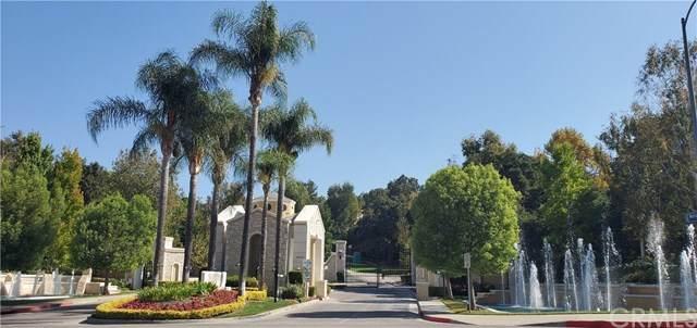 3844 Rock Hampton Drive, Tarzana, CA 91356 (#OC20211743) :: The Parsons Team