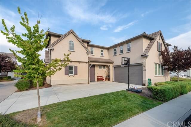 11707 Sinnard Lane, Atascadero, CA 93422 (#SP20220345) :: Legacy 15 Real Estate Brokers
