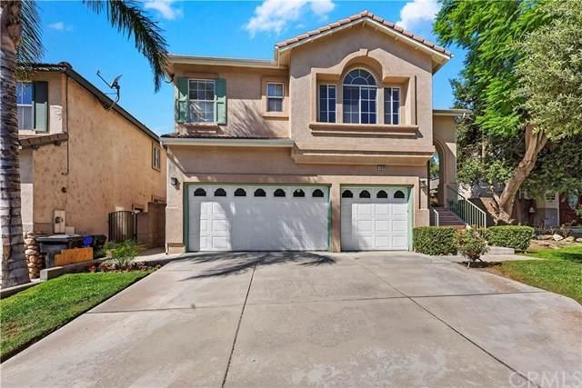 5928 Pine Valley Drive, Fontana, CA 92336 (#CV20186694) :: eXp Realty of California Inc.