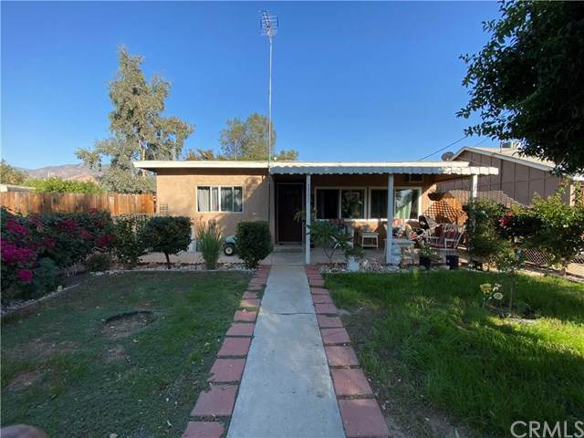 7203 Vine Street, Highland, CA 92346 (#PW20217821) :: The Results Group