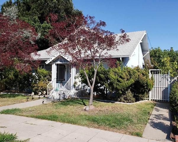 4473 North Ave., San Diego, CA 92116 (#200049091) :: Veronica Encinas Team
