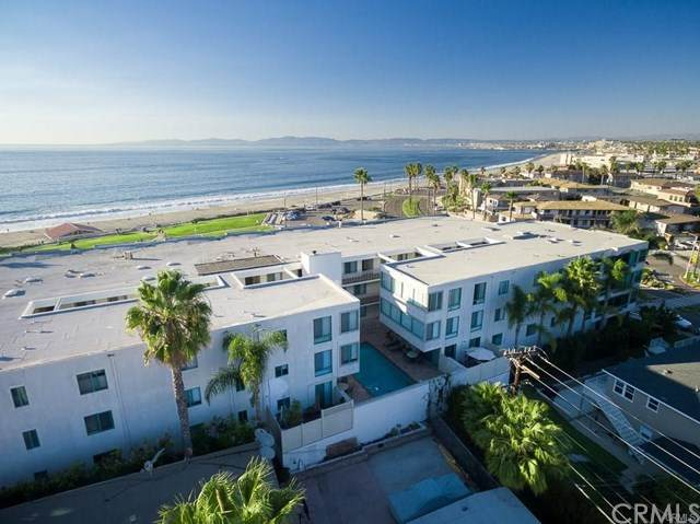 201 Calle Miramar #7, Redondo Beach, CA 90277 (#PV20220268) :: TeamRobinson | RE/MAX One