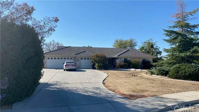 19001 Sahale Lane, Apple Valley, CA 92307 (#CV20220366) :: The Miller Group