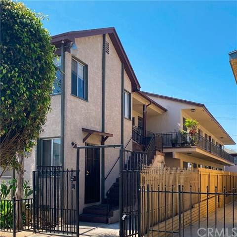 1415 Cedar Avenue, Long Beach, CA 90813 (#SB20220336) :: Z Team OC Real Estate