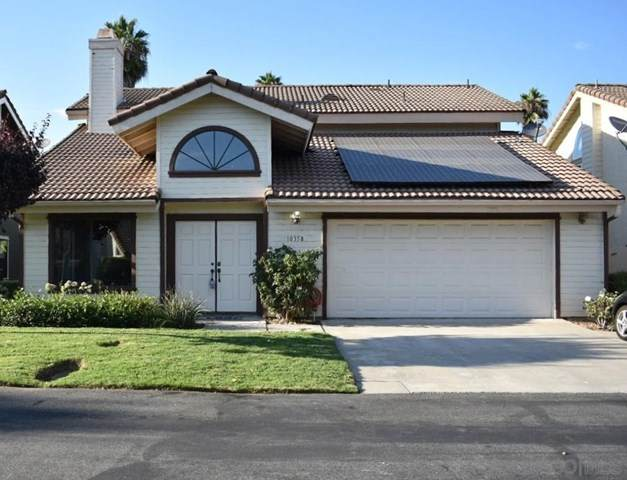 10358 Oak Ranch Lane, Escondido, CA 92026 (#200049094) :: RE/MAX Empire Properties