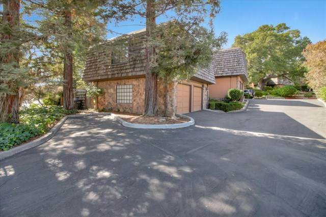 717 University Avenue, Los Gatos, CA 95032 (#ML81816339) :: Frank Kenny Real Estate Team