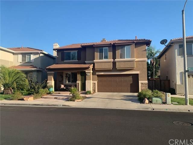 24 Anglesite, Rancho Santa Margarita, CA 92688 (#OC20220443) :: Veronica Encinas Team