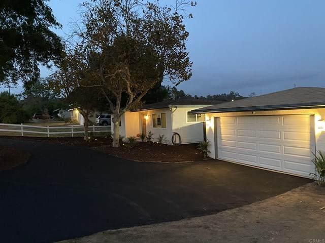 1814 N Nutmeg Street, Escondido, CA 92026 (#NDP2001521) :: eXp Realty of California Inc.
