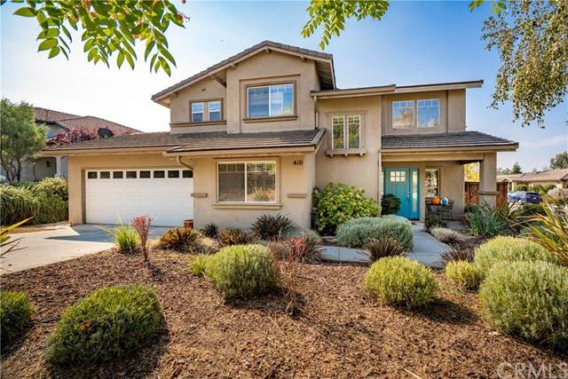 410 Red River Drive, Paso Robles, CA 93446 (#NS20219761) :: Legacy 15 Real Estate Brokers