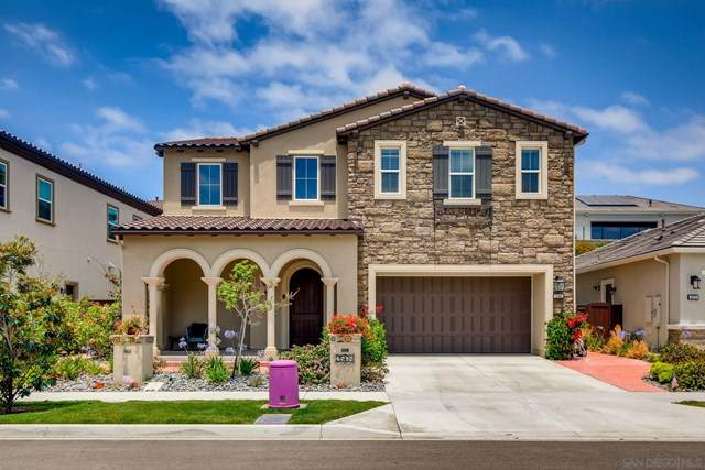2568 Wellspring St, Carlsbad, CA 92010 (#200049097) :: eXp Realty of California Inc.