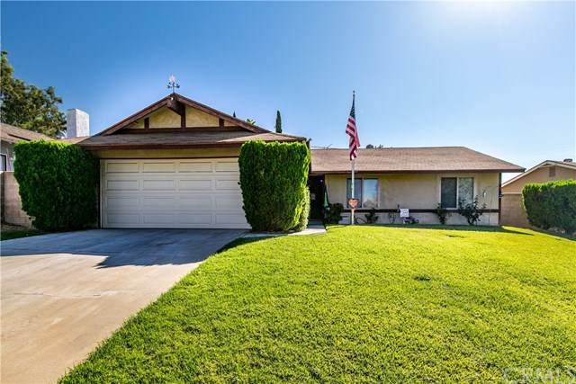 2889 La Verne Avenue, Highland, CA 92346 (#EV20220513) :: Mark Nazzal Real Estate Group