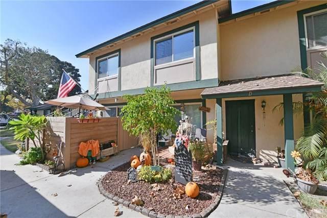 1776 N Cedar Glen Drive #191, Anaheim, CA 92807 (#PW20220514) :: Frank Kenny Real Estate Team