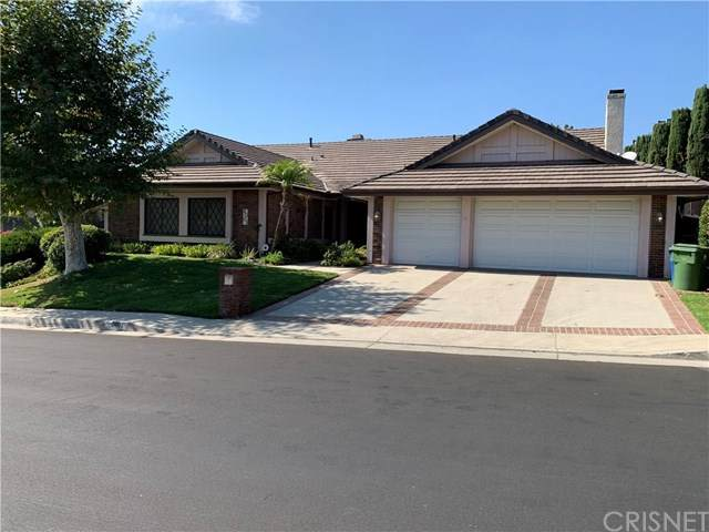 6001 Woodland View Drive, Woodland Hills, CA 91367 (#SR20220544) :: TeamRobinson | RE/MAX One